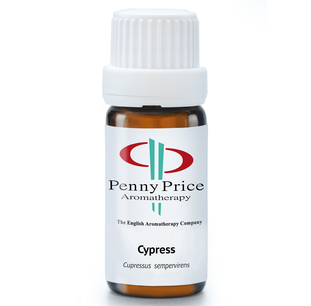 Cypress - EO 10ML